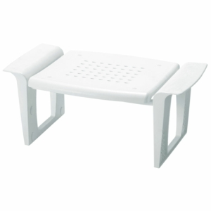 Bath Seat Profilo With Backrest