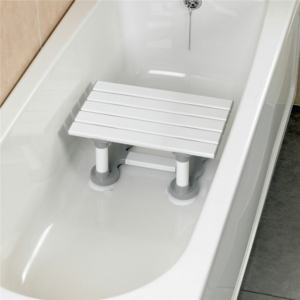 Bath Seat Savanah Slatted