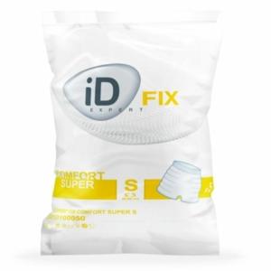 iD Expert Fix Net Pants Short Leg Comfort Super Small