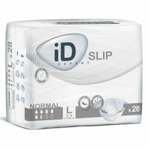 iD Expert Slip Large - Normal (Case Only)