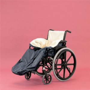 Wheelchair Clothing Cosy Extra Long