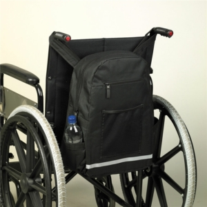Wheelchair Bag Homecraft Deluxe
