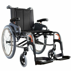 Flexx HD Self Propel Wheelchair 20""