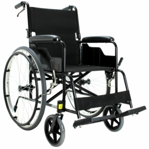 Millercare Supalite Self Propel Wheelchair