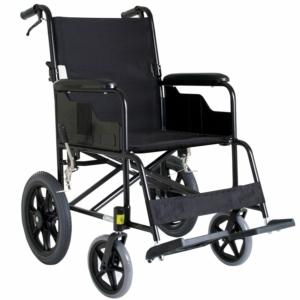 Millercare Supalite Transit Manual Wheelchair