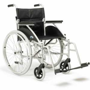 Wheelchair Swift Self Propelled