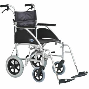 Swift Wheelchair Attendent Propelled