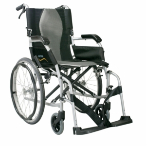 Ultralite 2 Self Propelled Wheelchair