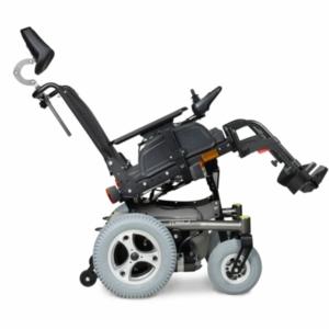 Liam Compact Powerchair