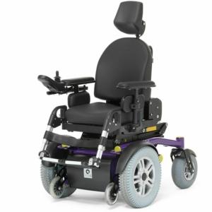 Luca Junior Powerchair