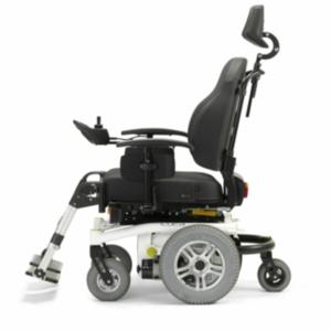 Luca Mid Wheel Drive Powerchair