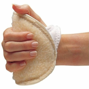 Positioning Splint Palm Protector Lft