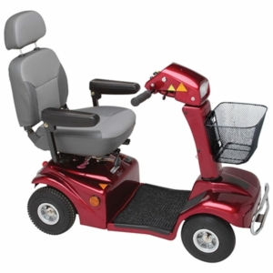 Rascal 388 D Mobility Scooter