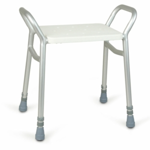 Shower Stool Lightweight Adjustable Height