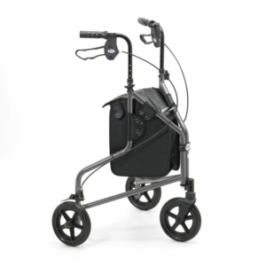 Days Lightweight Aluminium Tri Wheel Walker - Quartz 240LQ