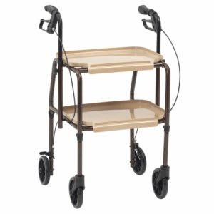 Drive Medical Handy Trolley With Brakes