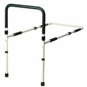 Bedrail - Height Adjustable - For Divan Beds