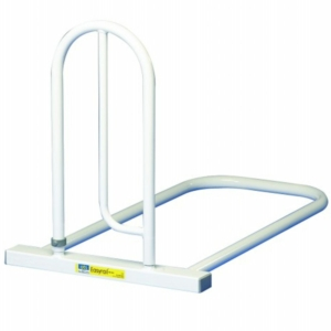 Easyrail Bed Grab Rail - For Slatted Beds