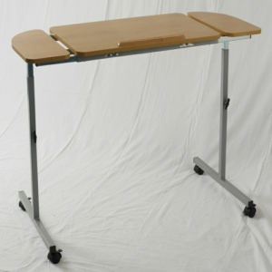 NRS Adjustable Tilting Over Bed & Over Chair Table