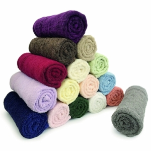 Evolution-Knit Towels - Bath Towel (Pack of 6)