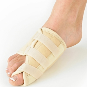 Neo G Bunion Correction System - Hallux Valgus Soft Support