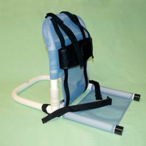 Folding Bath Seat Positioner