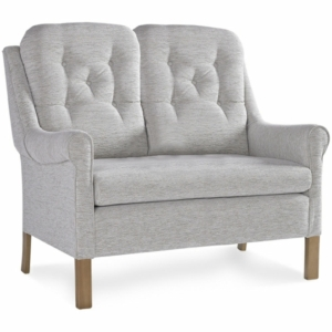 Chelmsford Two Seater High Settee