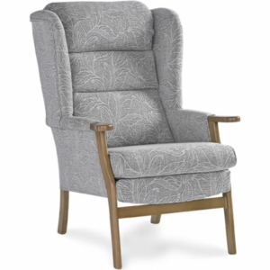 Norfolk High Seat Chair