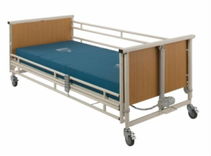 Freedom II - Fully Profiling Bed