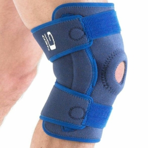 Neo G Stabilized Open Knee Support Patella