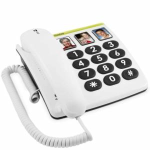 Doro 331C Big Button Telephone