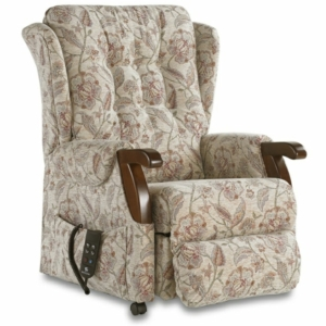 Donna Supreme Dual - Rise & Recline Chair