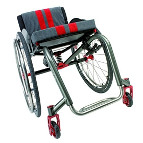 Kuschall R33 Wheelchair
