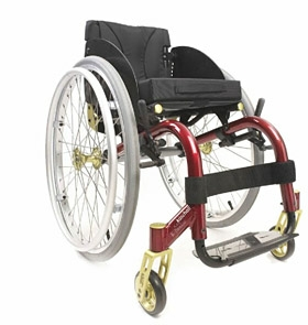 Kuschall K Junior Wheelchair