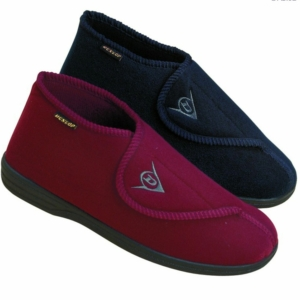 Gents Bootie - Albert Burgundy