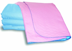 Sonoma Incontinence Bed Pads With or Without Tucks Single & Double