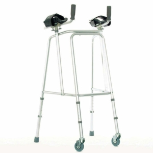 Forearm Frame with castors
